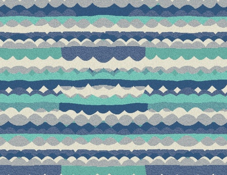 Fabric render in Weft Create